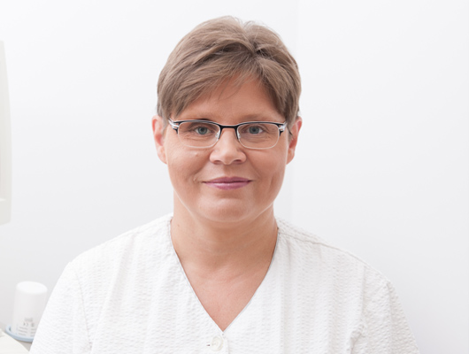 Gastroenterologen Berlin-Biesdorf Jeannette Schwenzer