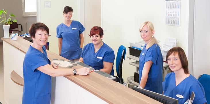 Gastroenterologie - Innere Medizin Berlin Biesdorf