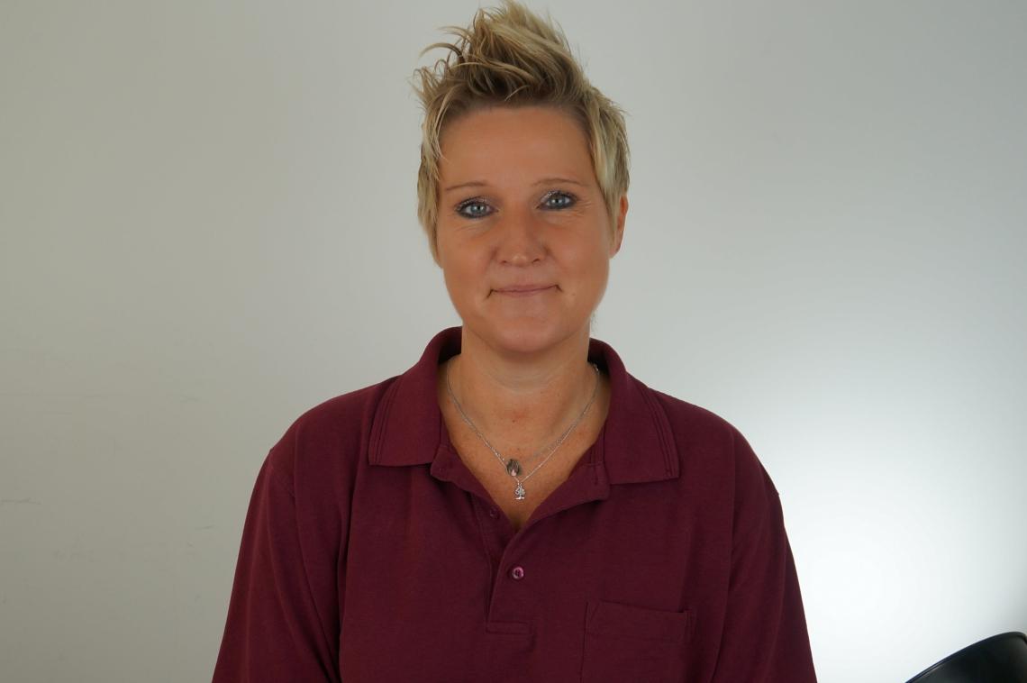 Cindy Praxisteam - Bauchzentrum Gastroenterologie Berlin Biesdorf