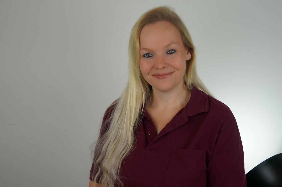 Lisa Praxisteam - Bauchzentrum Gastroenterologie Berlin Biesdorf