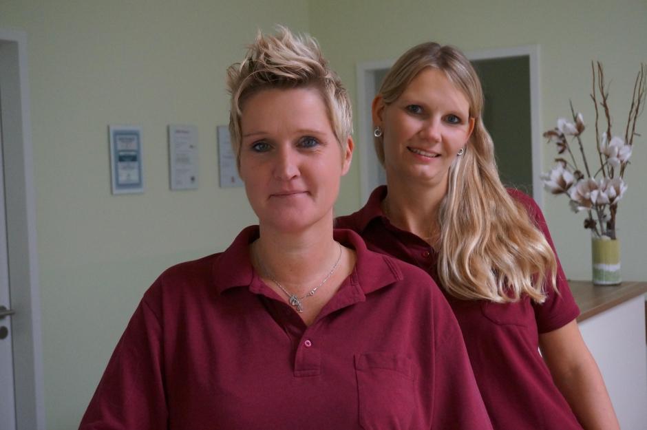 Team - Bauchzentrum Gastroenterologie Berlin Biesdorf